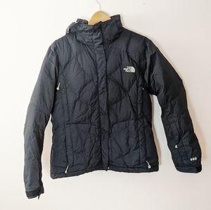 The North Face Black 600 Goose Down Ski Jacket M